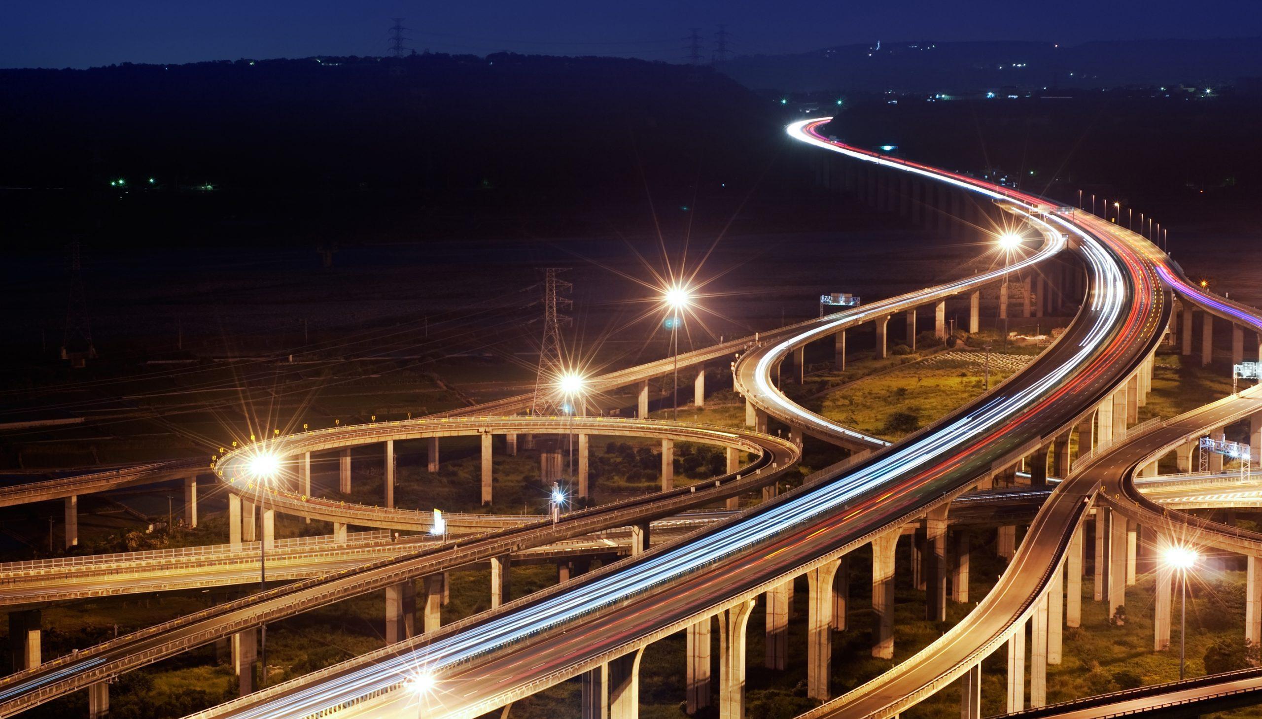 5 Impressive Benefits of LED Street Lighting
